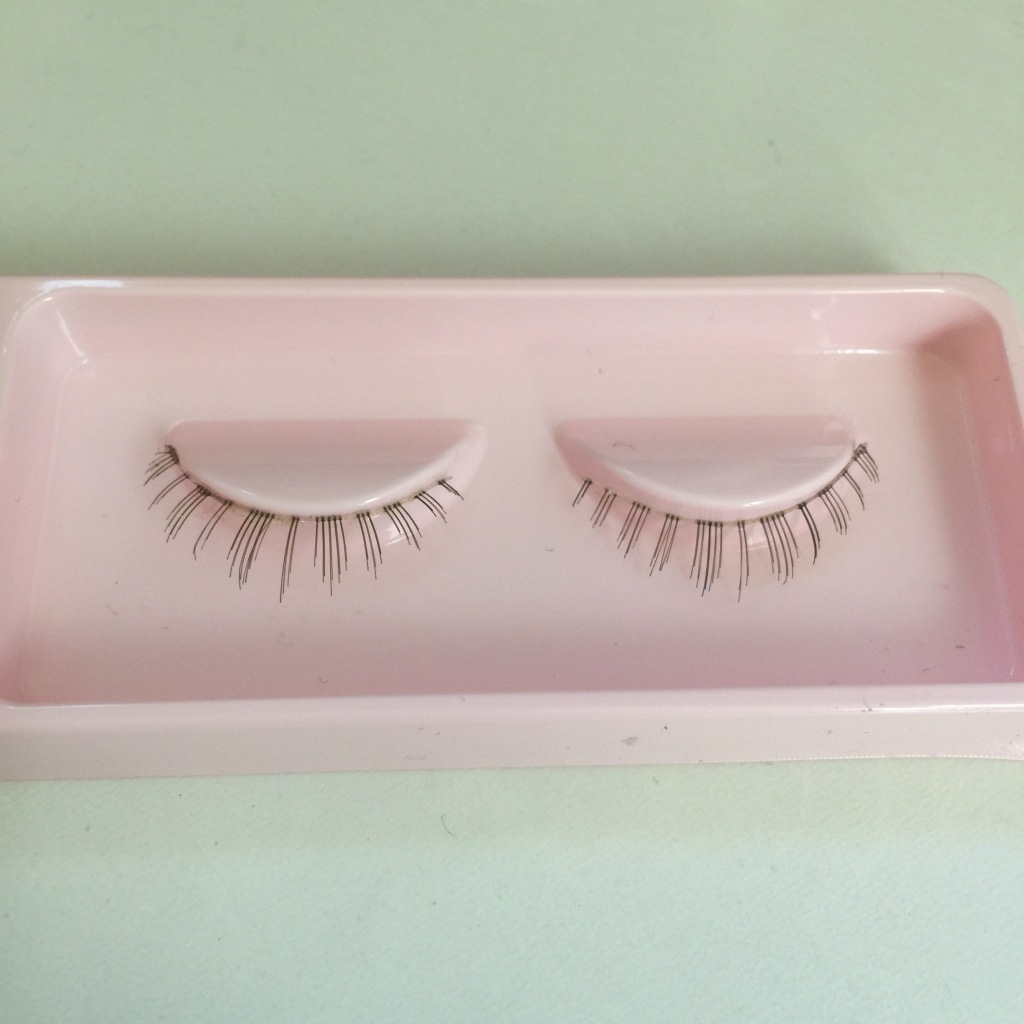 Etude House Underlash 01