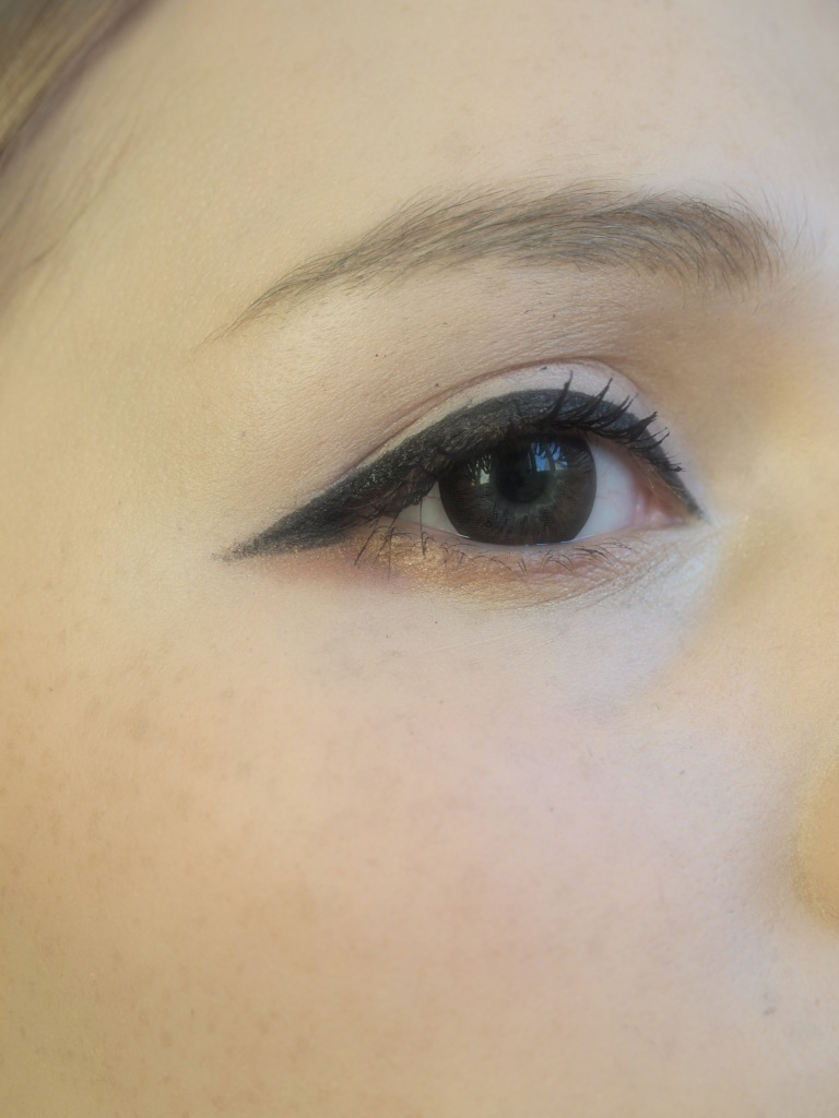 Ulzzang Inspired Look