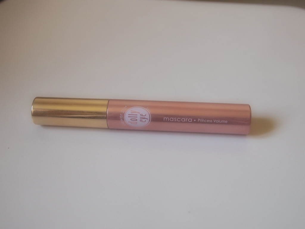 Missha Dolly Eye Princess Volume
